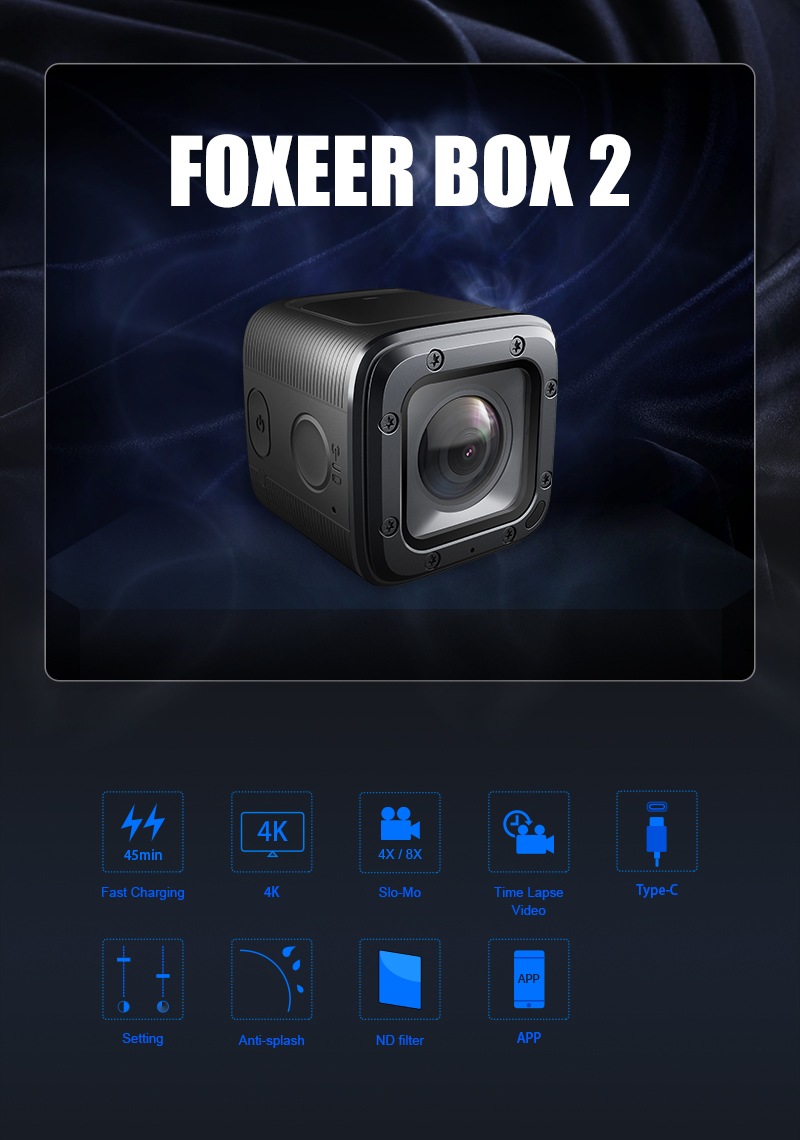 FOXEER BOX 2